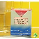Recharges Universelles Spécifiques Nitrates (Boîte de 5)