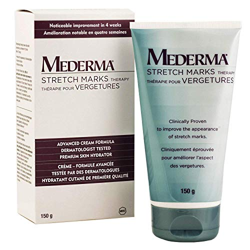 Mederma Stretch Marks Therapy, 5.29 Oz Box (Packaging may ()