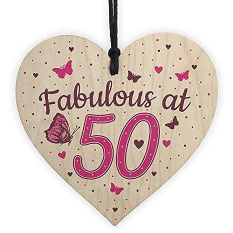 Cheyan Fabulous at 50 50th 40th 60th cumpleaños Regalos para ...