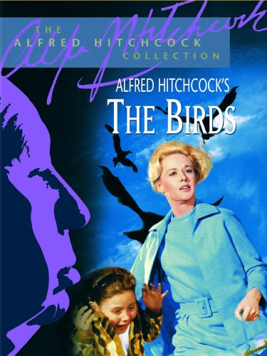 Halloween Town Revisited (The Birds)