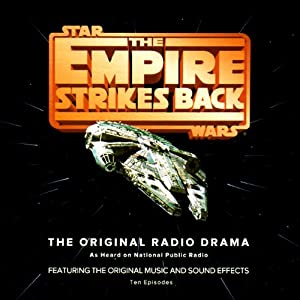 Star Wars: The Empire Strikes Back (Dramatized) Radio/TV