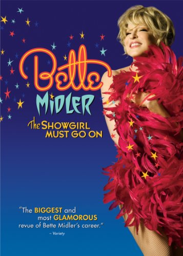 Farmer Costumes Images - Bette Midler: The Showgirl Must Go