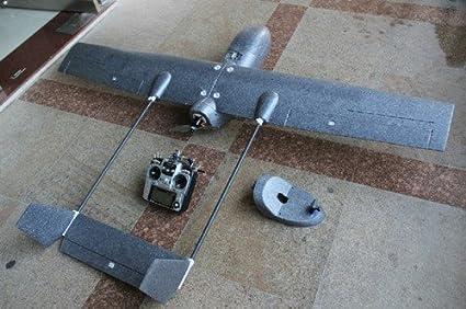 Rc airplane design parameters