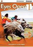 Eyes open. Level 1. Workbook. Per le Scuole superiori. Con espansione online: Online practice