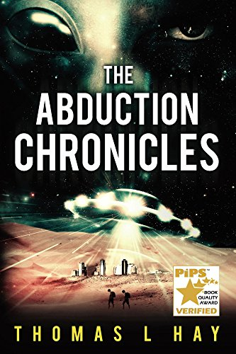 The Abduction Chronicles by [Hay, Thomas L.]