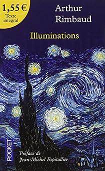 Illuminations par Rimbaud