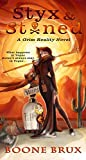 download ebook styx & stoned (the grim reality series book 2) pdf epub