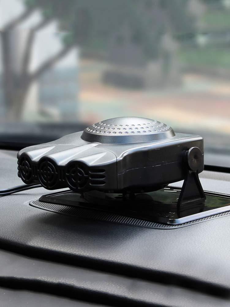 Acquisto Auto Riscaldatore,12v Auto Riscaldatore Freddo E Vento Caldo Sbrinamento Neve Nebbia Eliminator Prezzi offerte