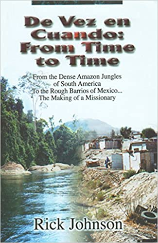De Vez en Cuando: From Time to Time