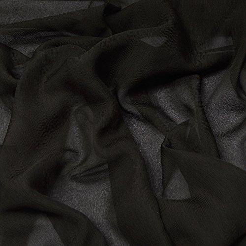 Chiffon 100% Silk Sheer - 6