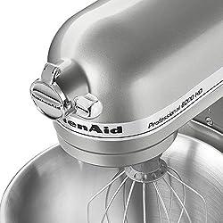 KitchenAid Certified Refurbished RKSM6573CU 6-Qt.