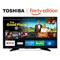 Deals on Toshiba 43LF621U19 43-inch 4K Ultra HD Smart LED TV