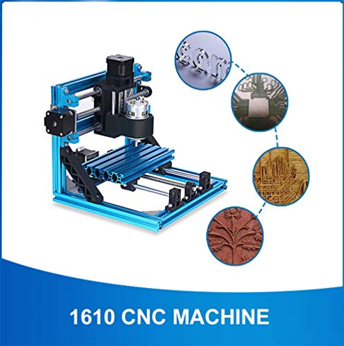 CNC 1610+5500mw Laser GRBL DIY Mini CNC Machine high Power la-ser Engraving  Machine,3 Axis PCB Milling Machine,Wood Router,2500mwlaser