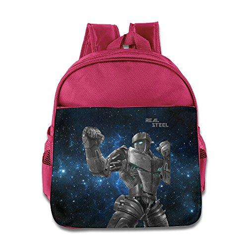 MEGGE Real Steel Beautiful Lunch Bags Pink (Shrek Costume Ideas)