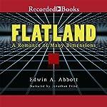Flatland | Edwin A. Abbott
