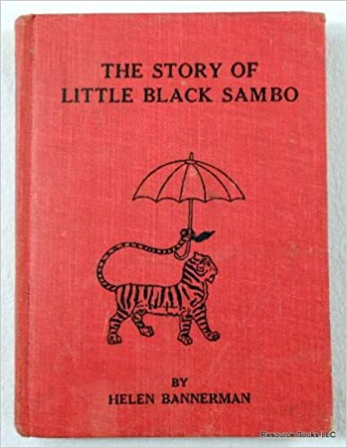 Kostenloser Download von eBooks im PDF-Format The Story of Little Black Sambo by Helen Bannerman CHM