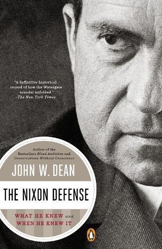 john dean the nixon defense - 1