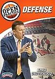 with Brad Underwood, University of Illinois Head Coach; former Oklahoma State & Stephen F. Austin University Head Coach; 3x ('14-'16) Southland Conference Regular Season & Tournament Champions; 2x (2015 & 2014) Southland Conferenc...
