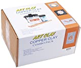 Art Clay Copper Clay Combo Pack