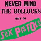 Never Mind the Bollocks (Vinyl) [Importado]