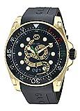 Gucci Dive Watch, 45mm YA136219