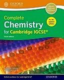 Complete chemistry IGCSE 2017. Student's book. Per le Scuole superiori. Con espansione online