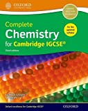 img - for Complete Chemistry for Cambride IGCSERG Student Book (CIE IGCSE Complete Series) book / textbook / text book