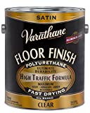 RUST-OLEUM 130231 Clear Satin Floor Finish