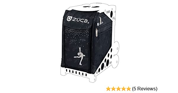 Amazon.com : ZUCA Ice Queen Sport Insert Bag (Bag Alone, Sport Frames Sold Separately) : Sports & Outdoors