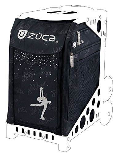 Zuca Ice Queen Sport Insert Bag (Bag Alone, Sport Frames Sold Separately) by ZUCA
