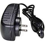 Super Power Supply® AC / DC Adapter Charger Cord for Sony BDP-S3200 BDP-S4200 BDPS3200 BDPS4200 Blu-ray Disc DVD Player Wall Barrel Plug