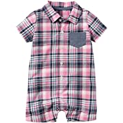 Carter's Baby Boys' 1 Pc 118h013, Red, 3M