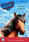 Les poneys magiques, Tome 7 : Un hiver enchanté par Bentley
