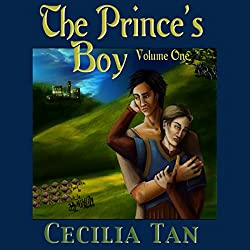 The Prince's Boy, Volume 1