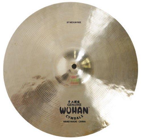 WUHAN WUR20H Ride 20-Inch Heavy Gong by WUHAN