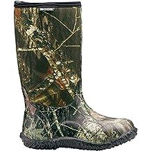 Bogs Classic High Mossy Oak Waterproof Winter & Rain Boot (Infant/Toddler/Little Kid/Big Kid)
