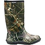 Bogs Classic High Mossy Oak Rain Boot (Toddler/Little Kid/Big Kid)