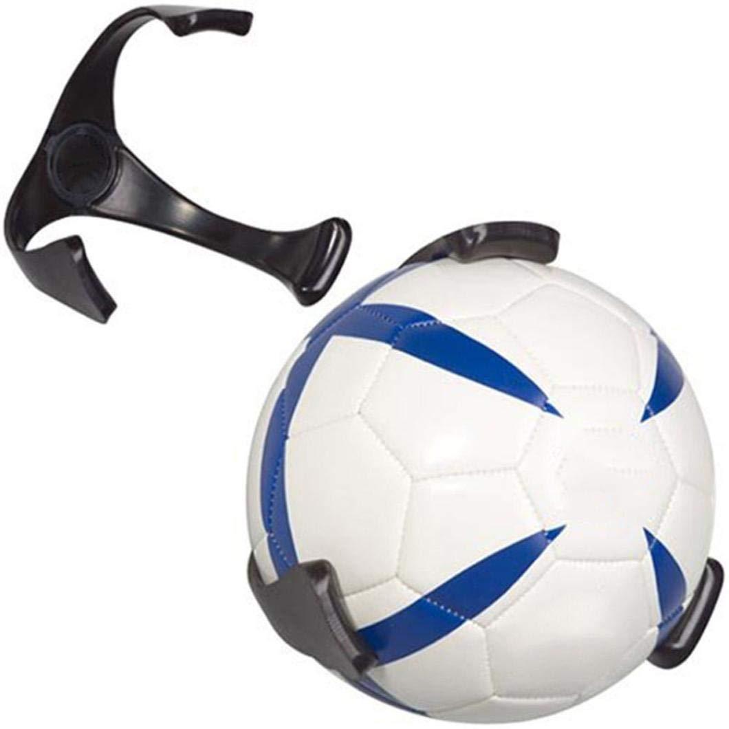 Tpingfe - Soporte de balón de Baloncesto para balón de fútbol ...