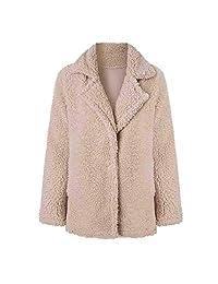 Shakers123 Women's Casual Jacket Winter Warm Parka Outwear Coat Overcoat Outercoat