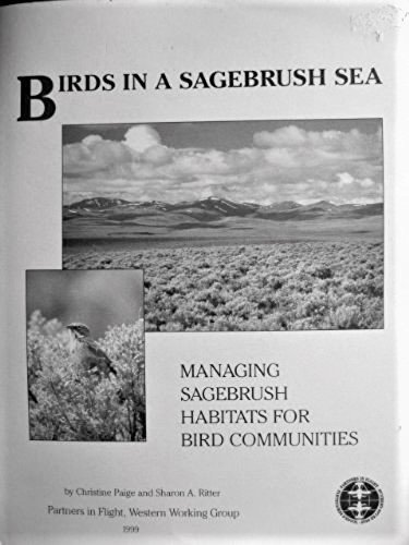 Birds in a sagebrush sea: Managing sagebrush habitats for bird (Red Tailed Hawk Sound)