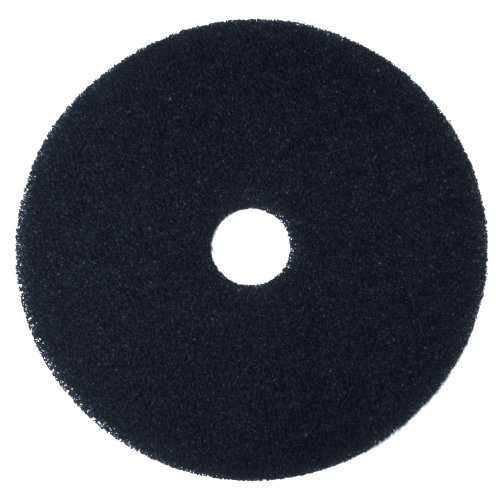 3M Black Stripper Pad 7200, 18