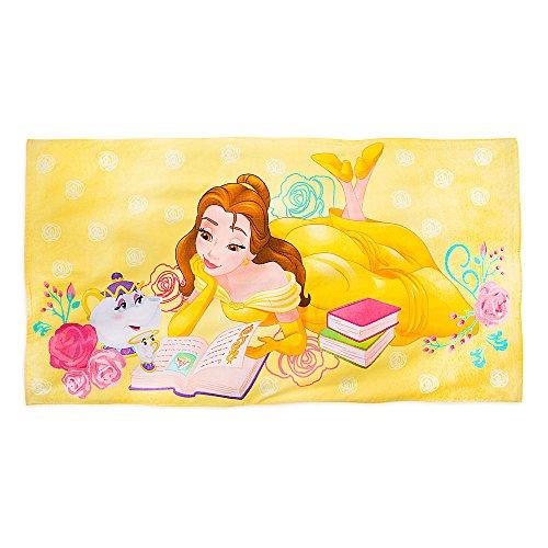 Disney 427262371479 Belle Beach Towel
