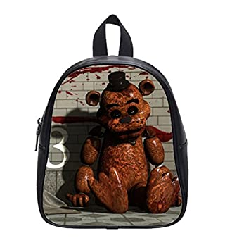 Five Nights at Freddy's Custom School Bag Backpack L: Amazon