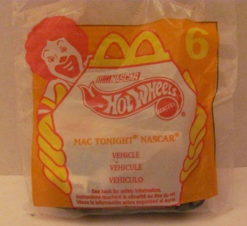 Mcdonalds Bag A Meal - 6