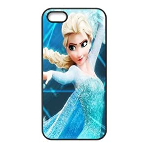 Frozen lovely girl Cell Phone Case for iPhone 4/4s