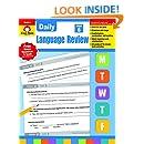 evan moor daily language review grade 6 pdf