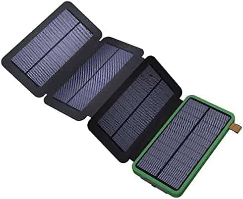 Shopping Amazon Warehouse - 1 Star & Up - Solar Chargers