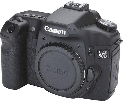 Canon 50D Body product image 10