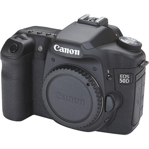 Cheap Canon EOS 50D DSLR Camera (Body Only) (Discontinued by Manufacturer)