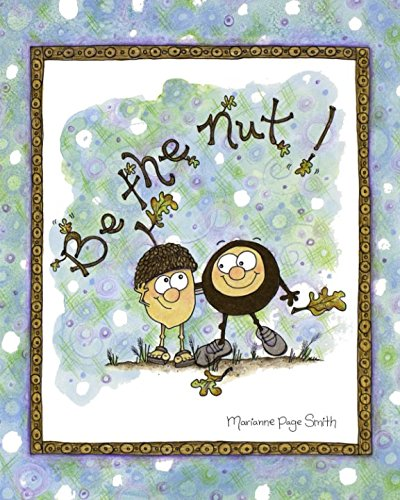 Download Be The Nut! pdf